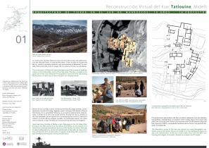 Arquitectura de tierra en el sur de Marruecos: 10 años – 10 proyectos_01