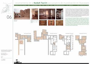 Arquitectura de tierra en el sur de Marruecos: 10 años – 10 proyectos_11