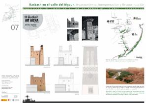 Arquitectura de tierra en el sur de Marruecos: 10 años – 10 proyectos_12