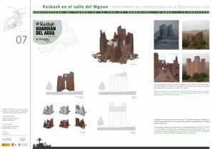 Arquitectura de tierra en el sur de Marruecos: 10 años – 10 proyectos_13