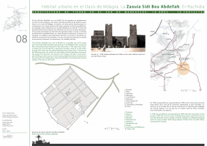 Arquitectura de tierra en el sur de Marruecos: 10 años – 10 proyectos_15