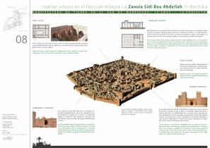 Arquitectura de tierra en el sur de Marruecos: 10 años – 10 proyectos_16