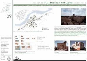 Arquitectura de tierra en el sur de Marruecos: 10 años – 10 proyectos_17