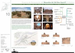 Arquitectura de tierra en el sur de Marruecos: 10 años – 10 proyectos_19
