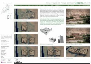 Arquitectura de tierra en el sur de Marruecos: 10 años – 10 proyectos_02