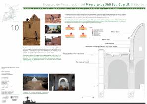 Arquitectura de tierra en el sur de Marruecos: 10 años – 10 proyectos_20