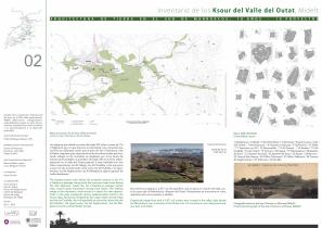 Arquitectura de tierra en el sur de Marruecos: 10 años – 10 proyectos_03