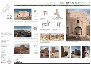 Arquitectura de tierra en el sur de Marruecos: 10 años – 10 proyectos_04