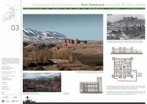Arquitectura de tierra en el sur de Marruecos: 10 años – 10 proyectos_05