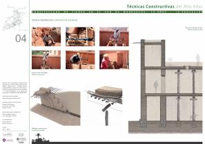 Arquitectura de tierra en el sur de Marruecos: 10 años – 10 proyectos_07