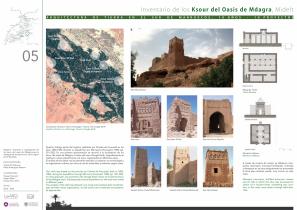 Arquitectura de tierra en el sur de Marruecos: 10 años – 10 proyectos_09